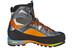 Scarpa Triolet GTX - Chaussures - gris/orange